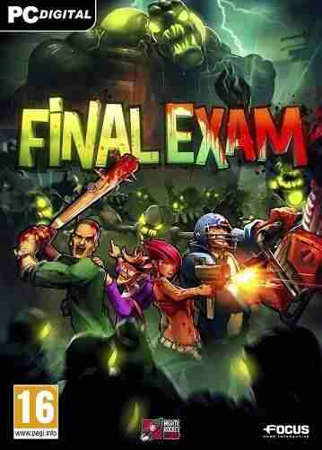 Descargar Final Exam [MULTI5][SKIDROW] por Torrent
